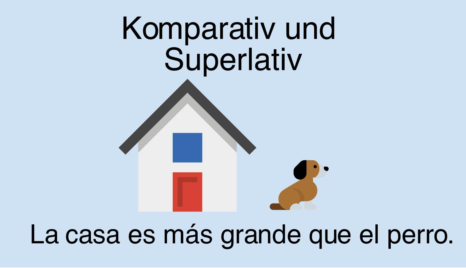 Amazing Komparativ Und Superlativ Adjektive Arbeitsblatt Pdf Image ...