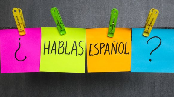 Best ways to learn spanish - 4 tips to improve your vocabolary
