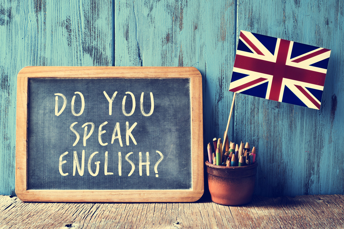 Best ways to learn English - 4 learning tips