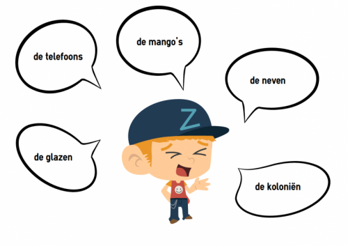 schön sie kennenzulernen niederländisch