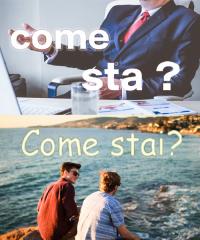 met vriendelijke groet italiaans Groeten in het Italiaans: 'Goedemorgen!'   coLanguage