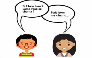 Savoir Se Présenter En Portugais Colanguage