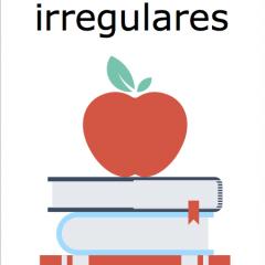 Les Verbes Irreguliers En Espagnol Colanguage