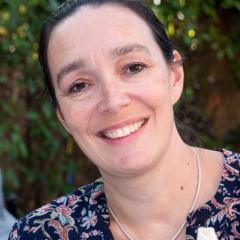 Rebecca Lorenz