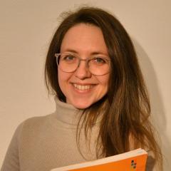 Katerina Binsteiner
