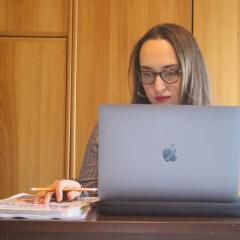 Selene Gorgatti