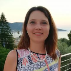 Melanie Abdo