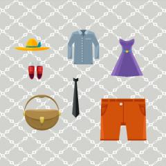 Clothes and shoes in Dutch   coLanguage
