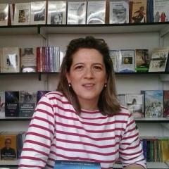 Silvia Martinez Marcos