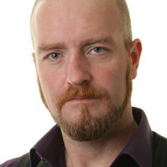 Ian Moffat