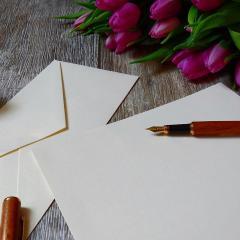 Briefe Schreiben Der Geschäftsbrief Im Englischen Colanguage