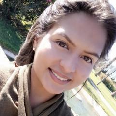 Isabel Solarte