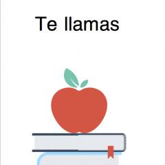 Les Verbes Pronominaux Verbo Reflexivo En Espagnol Colanguage