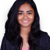 Srinithi S.