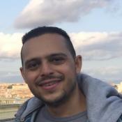 Saeed F.