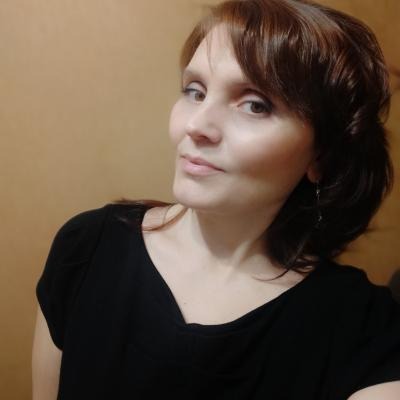 Liudmila C.