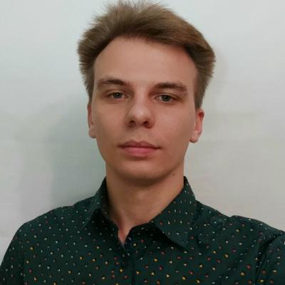 Mikhail G.