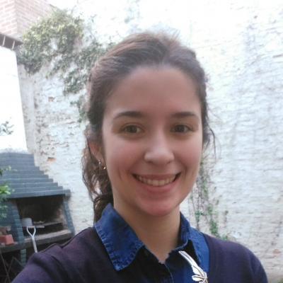 Yanina Stefanía  P.