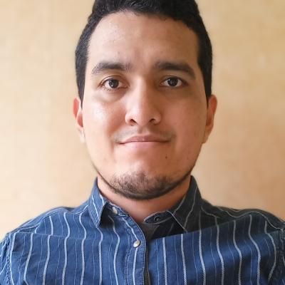 Marvin Omar A.