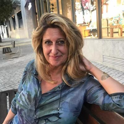 Maria Teresa (Mary) A.
