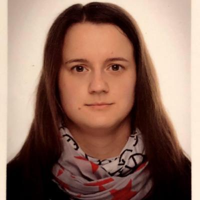 Friederike J.
