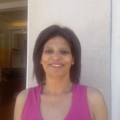 Carol Charmaine E.