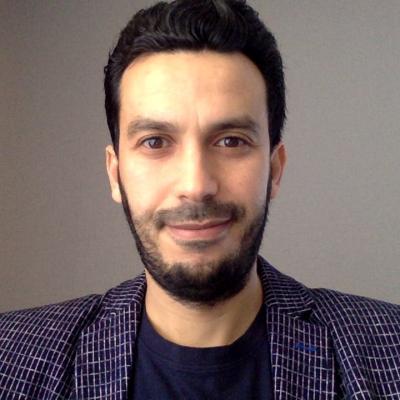 Abdessamad B.