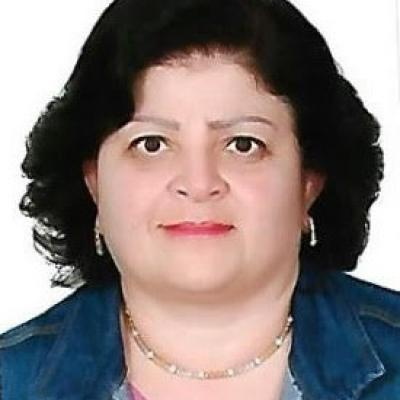 Samira K.