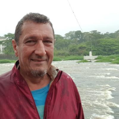 José Ramón A.