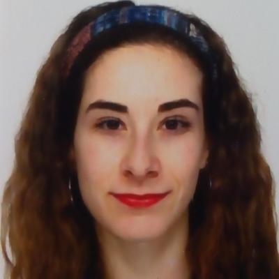 Inés de los Ángeles M.