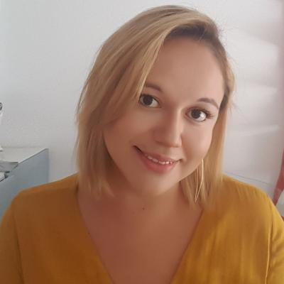 Karla Vianca M.