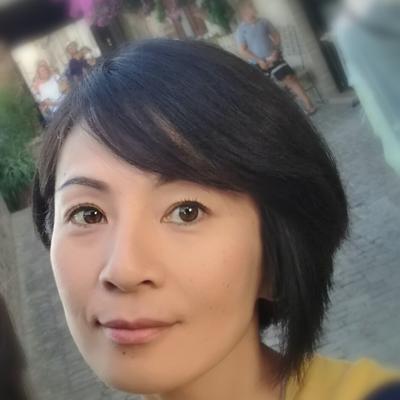 Kasumi T.