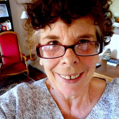 Bernadette H.