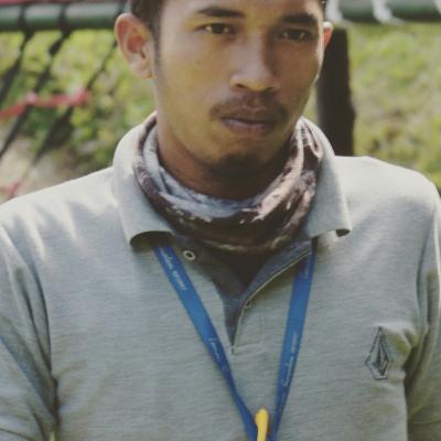 Paskalis Arisandi G.