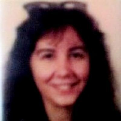 Cristina María V.