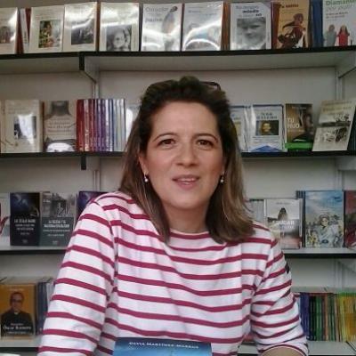 Silvia M.