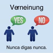 spanische sätze