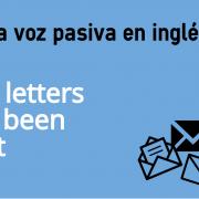 La Voz Pasiva En Inglés Colanguage
