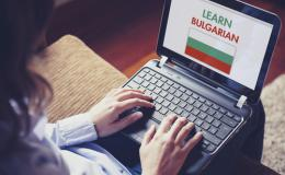 bulgarian for beginners
