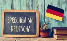 Deutschkurs für Anfänger