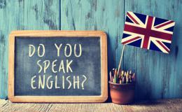 Englischkurs für Anfänger