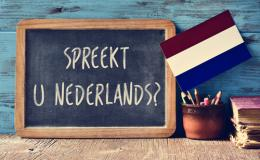 Dutch for beginners
