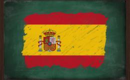 Spaanse grammatica overzicht